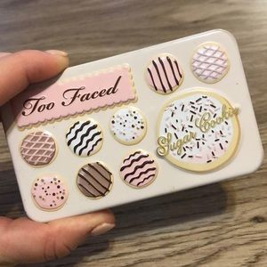 Too Faced Sugar Cookie Palette